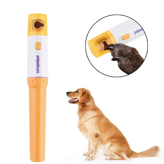 electric Pets nail trimmer