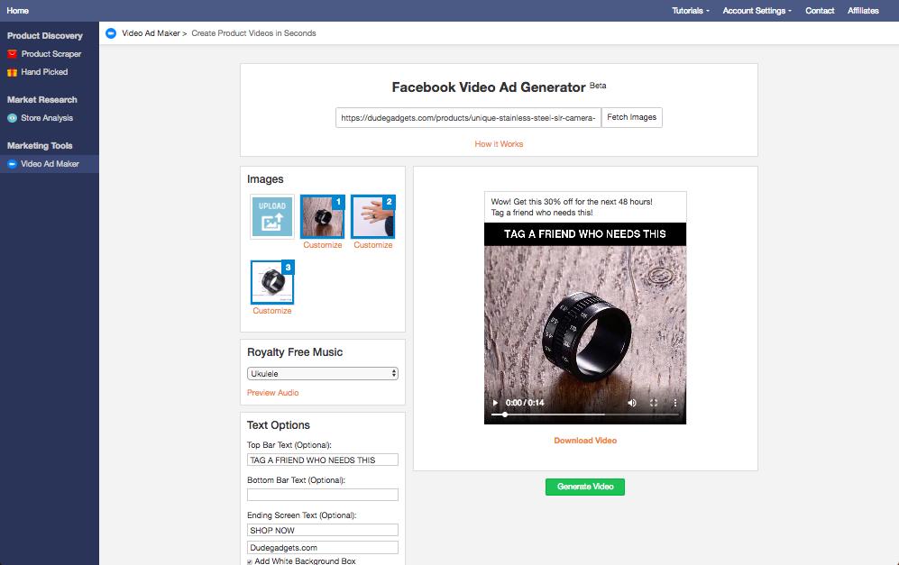 Facebook Group Scraper Free